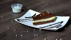 Ciasto Milky Way - Przepisy Thermomix  #thermomix #przepis #milkyway #pyszne #zmiksowane #gotujemy