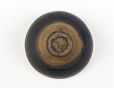 base: Jizhou ware tea bowl