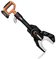 Worx Electric chainsaw - Find Chain Saw
