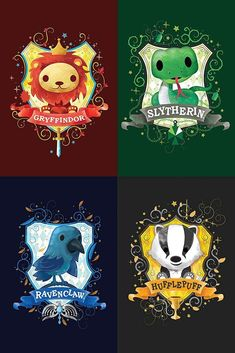 hogwarts and ilvermorny Harry Potter Tumblr, Harry Potter Fan Art, Harry Potter World, Fanart Harry Potter, Images Harry Potter, Fans D'harry Potter, Mundo Harry Potter, Cute Harry Potter, Harry Potter Drawings