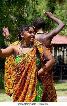 africa-ghana-accra-la-palm-beach-hotel-traditional-west-african-folkloric-bnar22.jpg (345×540)