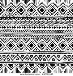 Folk Print