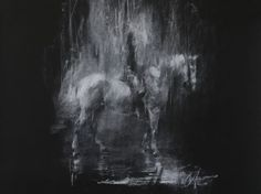 6 Haunting Horse Portraits That Will Make Your Soul Ache