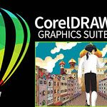 Here in this post you can be get free coreldraw graphics suite 2019 full pre activated version within one click and using for graphics design works. Video Editing, Photo Editing, Flex Banner Design, Indian Wedding Album Design, Coreldraw, Knowledge, Graphic Design, Collection, Editing Photos