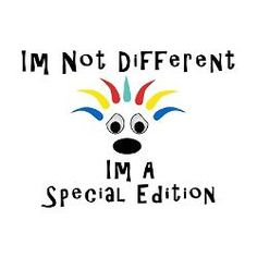 a special edition