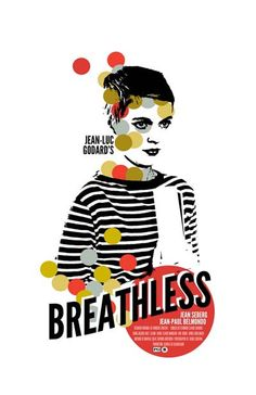 Breathless 24x36 inch poster by TheArtOfAdamJuresko on Etsy, $50.00