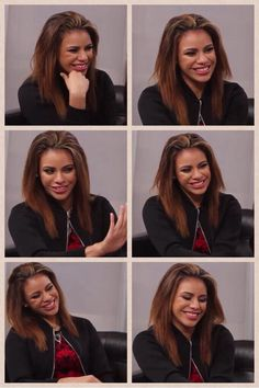 Dinah Jane Hansen from Fifth Harmony