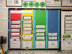 4th Grade Classroom Arrangement | BALANCEDLITERACYDIET :: index :: Balanced Literacy Diet