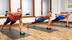 10-Minute Workout to Tighten the Arm Jiggle: Sculpted arms are always in season, so it's time to say adios to the arm jiggle.