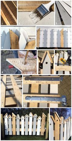 Holzzaun Mehr Holzzaun Mehr The post Holzzaun Mehr appeared first on Vorgarten ideen. Outdoor Projects, Garden Projects, Wood Projects, Potager Garden, Garden Fencing, Cerca Diy, Diy Fence, Fence Ideas, Most Beautiful Gardens