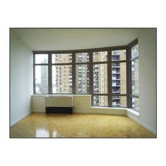 NO FEE Penthouse Beautiful City View From Every Window New York ❤ liked on Polyvore