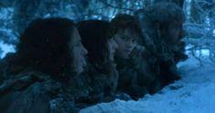 "Game of Thrones Season 4 Episode 4 Review: ""Oathkeeper"" | Geek Binge"
