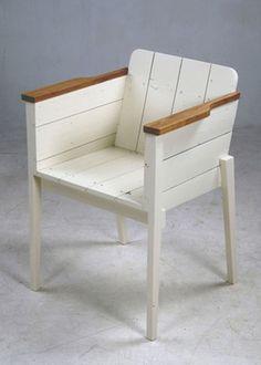 Google Afbeeldingen resultaat voor http://trendland.com/wp-content/uploads/2010/05/Piet-Hein-Eek-scrapwood-chair-white.jpg