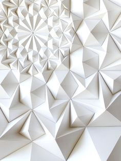 ❖Blanc❖ White paper Matt Shlian