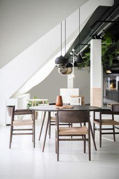 Esszimmerstühle NESTOR CHAIR von Mater | Shaker möbel