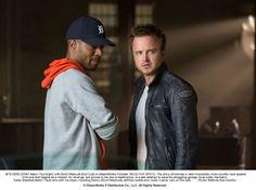 """Filme de """"Need For Speed"""" ganha primeiras imagens"""