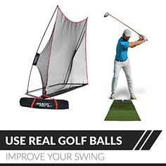 Awesome Top 10 Best Golf Nets For Outdoor Use - Top Reviews #GolfNet