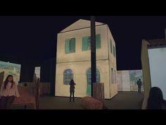 Meet Vincent van Gogh Experience (B2B) - YouTube