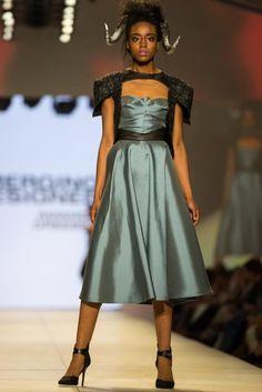 Dendinger #amandadreesen #dendinger #faun #fashion #design #fashiondesign #originaldesign #chsfw #emergingdesigner  Tuesday Night - Amanda Dreesen | Baker Motor Company Charleston Fashion Week ® (CFW)