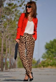 Zara  Pants, Stradivarius  Blazers and Zara  T Shirts
