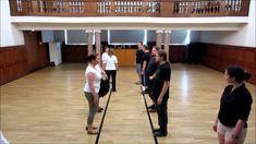English Country Dance - Childgrove - with Tutorial - Arbon e.V.
