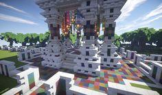 play.eisenwald.eu Minecraftserver FUN-World