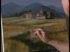 DVD - Brush with Acrylics with Terry Harrison