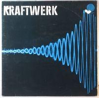Kraftwerk - Same (2LPs) (UK UFO Vertigo)