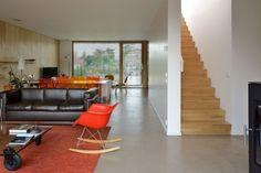 Villa B par Tectoniques - Journal du Design
