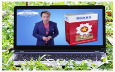 Board Commander Review and Bonuses - Board Commander go here: https://hanfantheinternetmantv.com/hfers/BoardCommanderEarlyBird to watch Board Commander Review, And get Han's Other Awesome Board Commander Review! Also, make sure you check out for Board Commander Review with Awesome Board Commander Bonuses! Board Commander Is A Software That Brings Quality, Fast, Free Traffic Without Spending A Fortune, That's So Easy To Use, ANYONE Can Do It! Board Commander Suite Is A Software And High End…