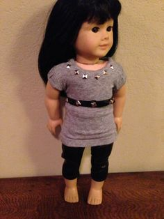 18 Inch American Girl Doll Clothes Riding the by TCsTreasures, $15.00