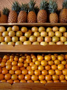 fruit market in mexico