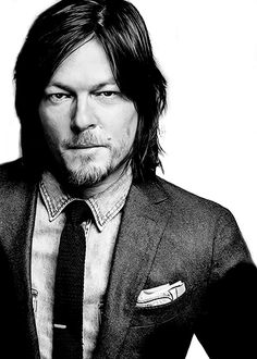 i heart norman Norman Reedus, Daryl Dies, Melissa Mcbride, Stuff And Thangs, Man Alive, My Guy, American Actors, Look Cool, Actors & Actresses