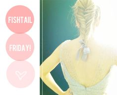 Fishtail braid tutorial from The Beauty Department