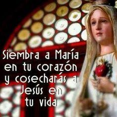 A Jesús por María TOTUS TUUS