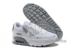 superior quality 6ca06 4340b Nike Air Max 90 Womens White Cheap To Buy 4B5CN, Price   74.00 - Nike Rift  Shoes
