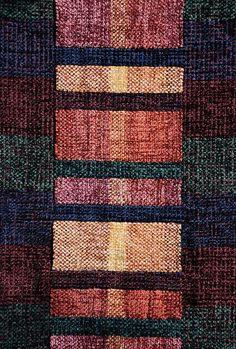 double cloth sample.