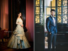 Bridal Diaries with Tanishq Rivaah Wedding Jewellery in Mumbai Sherwani For Men Wedding, Wedding Dresses Men Indian, Wedding Dress Men, Indian Dresses, Pink Lehenga, Bridal Lehenga, Engagement Lehnga, Structured Gown, Wine Dress