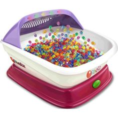 """Orbeez Luxury Spa - Yes, even as a grown-up. I want this """"kids toy""""."""