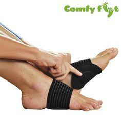 Comfy Feet Arch Pads