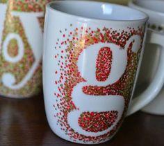 Crea tus tazas personalizadas: Cómo pintar tazas de cerámica con rotuladores