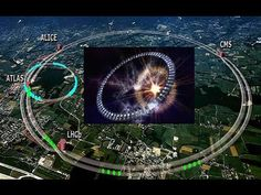 CERN ALERT: Scientists Talk of Black Holes, Parallel Universes, Extra Dimensions - Explained well for us laypeople.   by NemesisMaturity, via YouTube