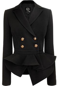 Alexander McQueen - McQ Womenswear - 2013 Fall-Winter More
