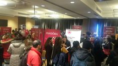 The Calgary Job Fair is still opened right now. Come join us and other companies. DON'T MISS THE CHANCE TO GET HIRED!