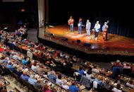 See a Pigeon Forge Show   #PigeonForge #Pin2Win