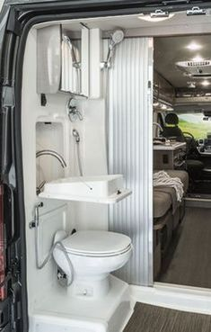 awesome 45 Totally Inspiring Rv Bathroom Remodel Organization Ideas  https://homedecorish.com/2018/03/05/45-totally-inspiring-rv-bathroom-remodel-organization-ideas/