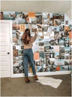 74 Unusual apartment living room decoration ideas on a budget . 74 Unusual apartment living room decoration ideas on a budget . Cute Room Ideas, Cute Room Decor, Room Wall Decor, Room Ideas For Guys, Diy For Room, Easy Wall Decor, Diy Room Ideas, Room Ideas Bedroom, Bedroom Decor