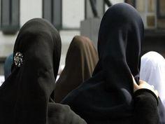 ہیڈ سکارف :مذہبی علامت پہننے پر یورپ میں نوکری سےنکالا جاسکے گا،یورپی عدالت انصاف کا فیصلہ