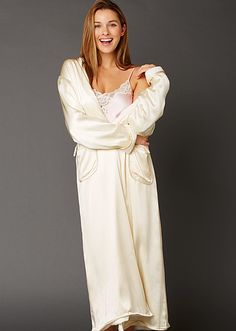 dbee126872 Il Cieli Spa Robe - Reversible Women s Spa Robe