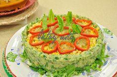 Patates Salatası | Oktay Usta [ Resmi Web Sitesi ]
